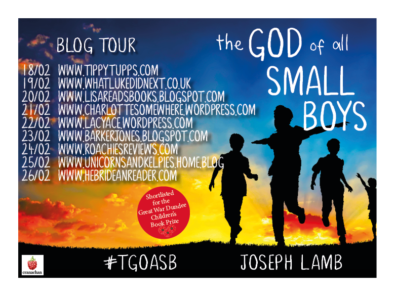 tgoasb blog tour flyer
